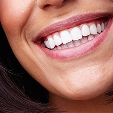 gum contouring is one of the cosmetic dentistry services we offer in Hurst