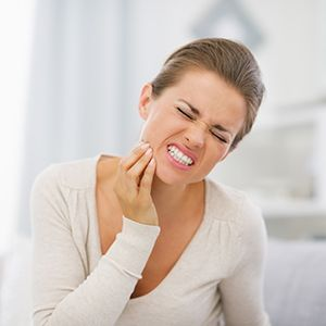 when you need an emergency dentist in hurst, contact cimarron