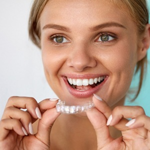 schedule a consultation with the hurst invisalign dentists at cimarron family dentistry